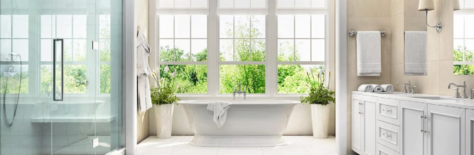 Badkamer plaatsen of renoveren