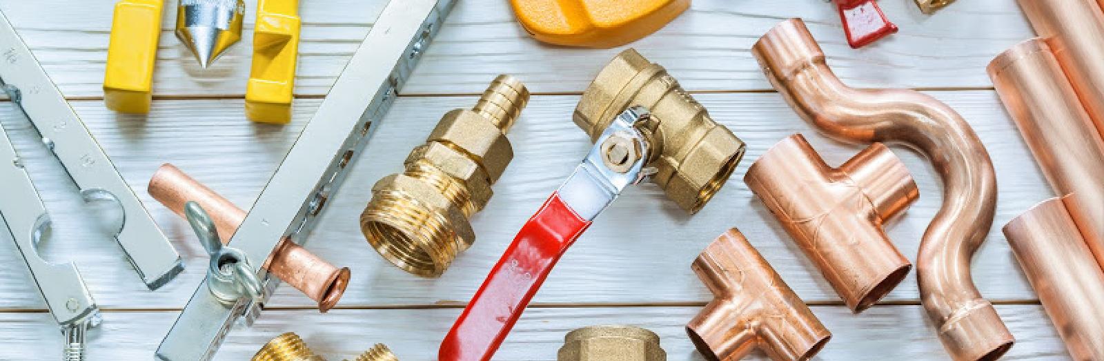 Gasleiding repareren, aanleggen of vervangen